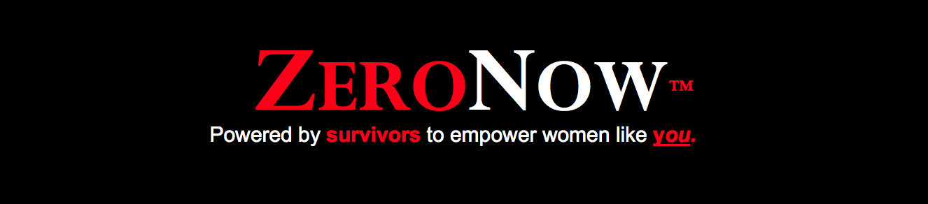 Zero Now Campaign